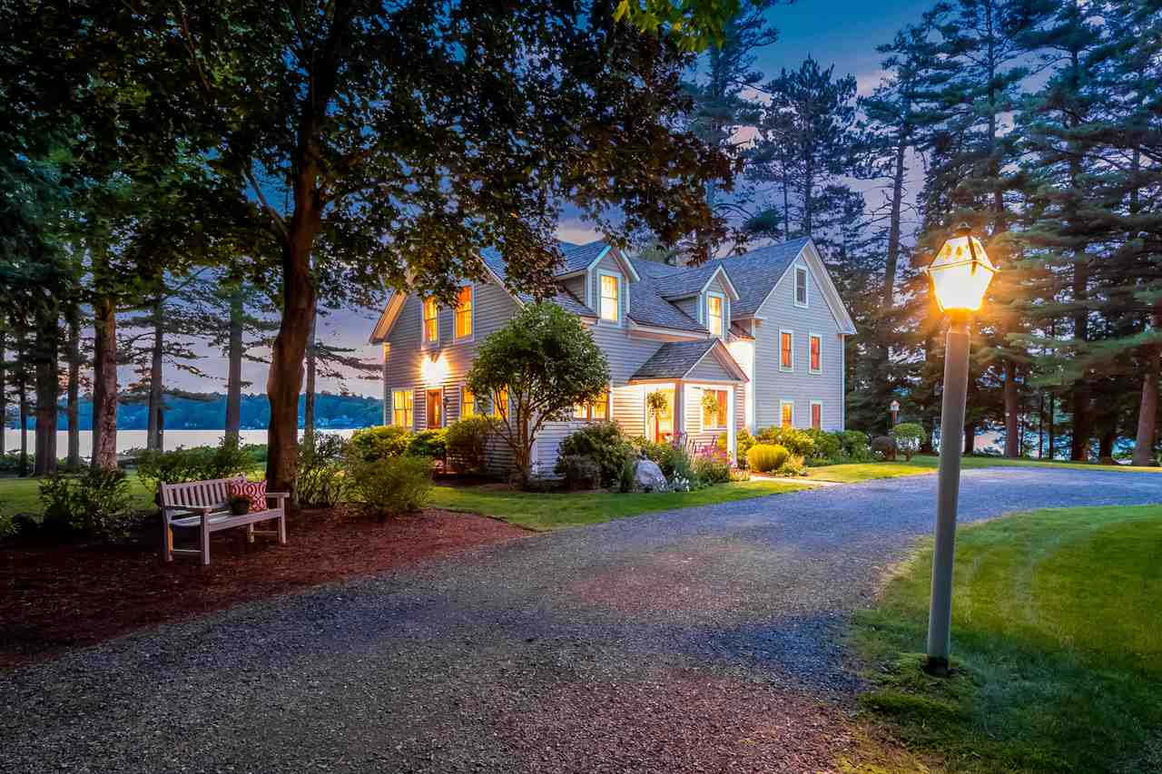 MOULTONBOROUGH NH  Home for sale $1,999,999