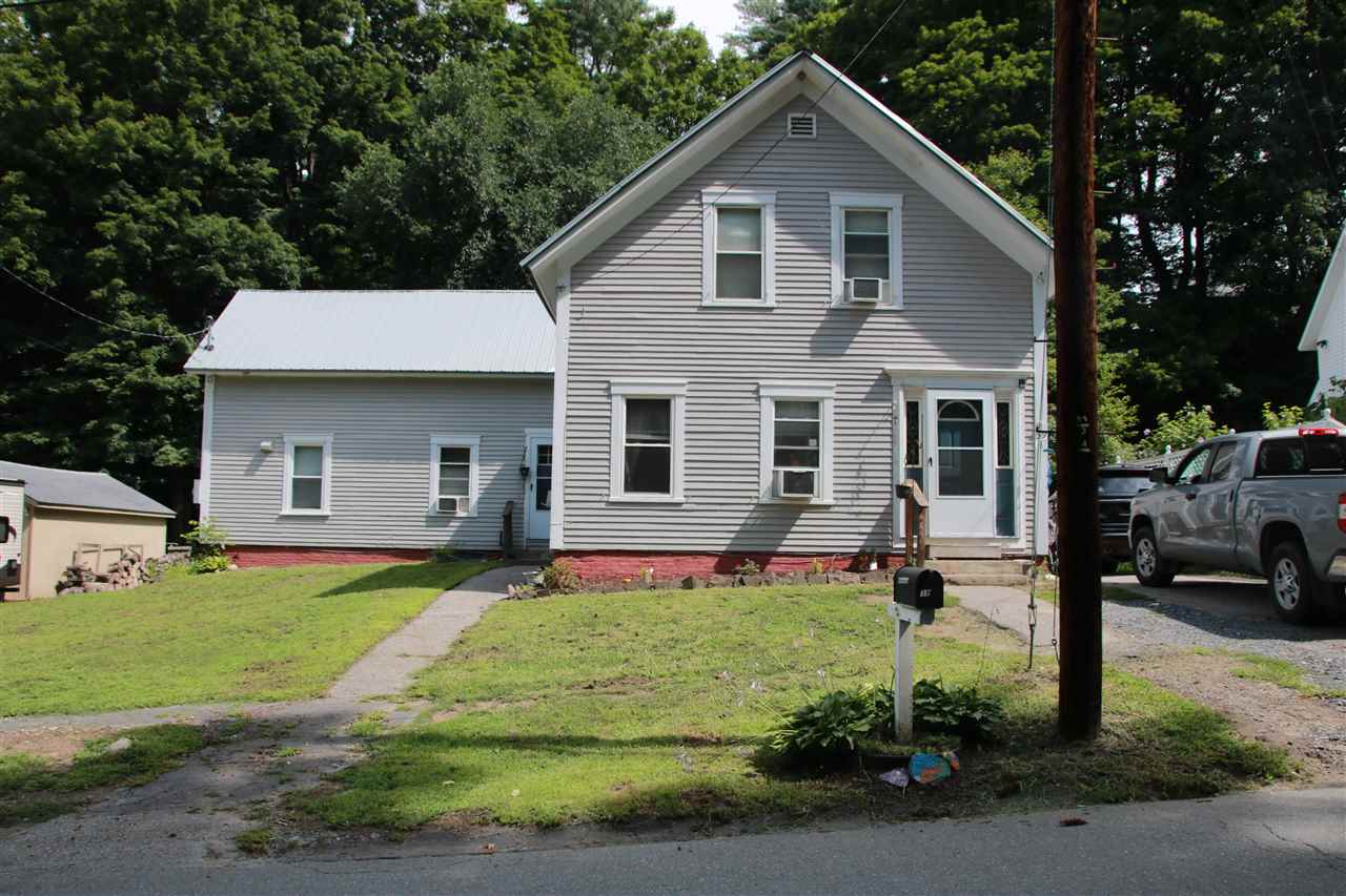 CHARLESTOWN NH Home for sale $$130,000 | $71 per sq.ft.