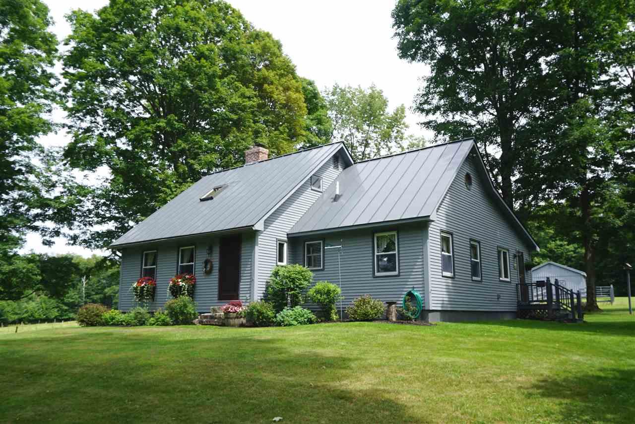 Tinmouth VTHorse Farm | Property