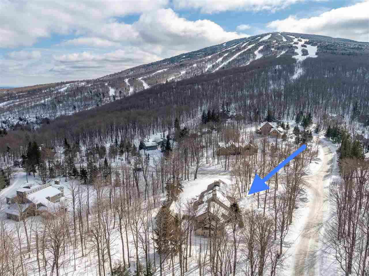 STRATTON VT Home for sale $$1,549,000 | $338 per sq.ft.