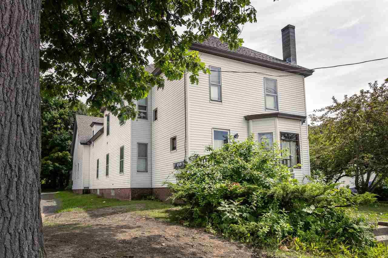 NEWPORT NHMulti Family for sale $$120,000 | $55 per sq.ft.
