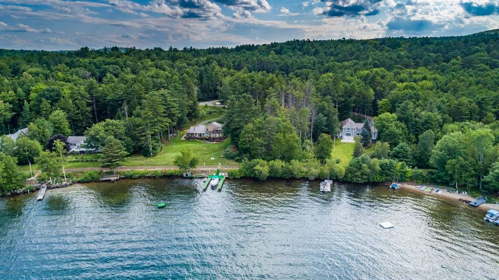 MEREDITH NH LAND  for sale $399,000