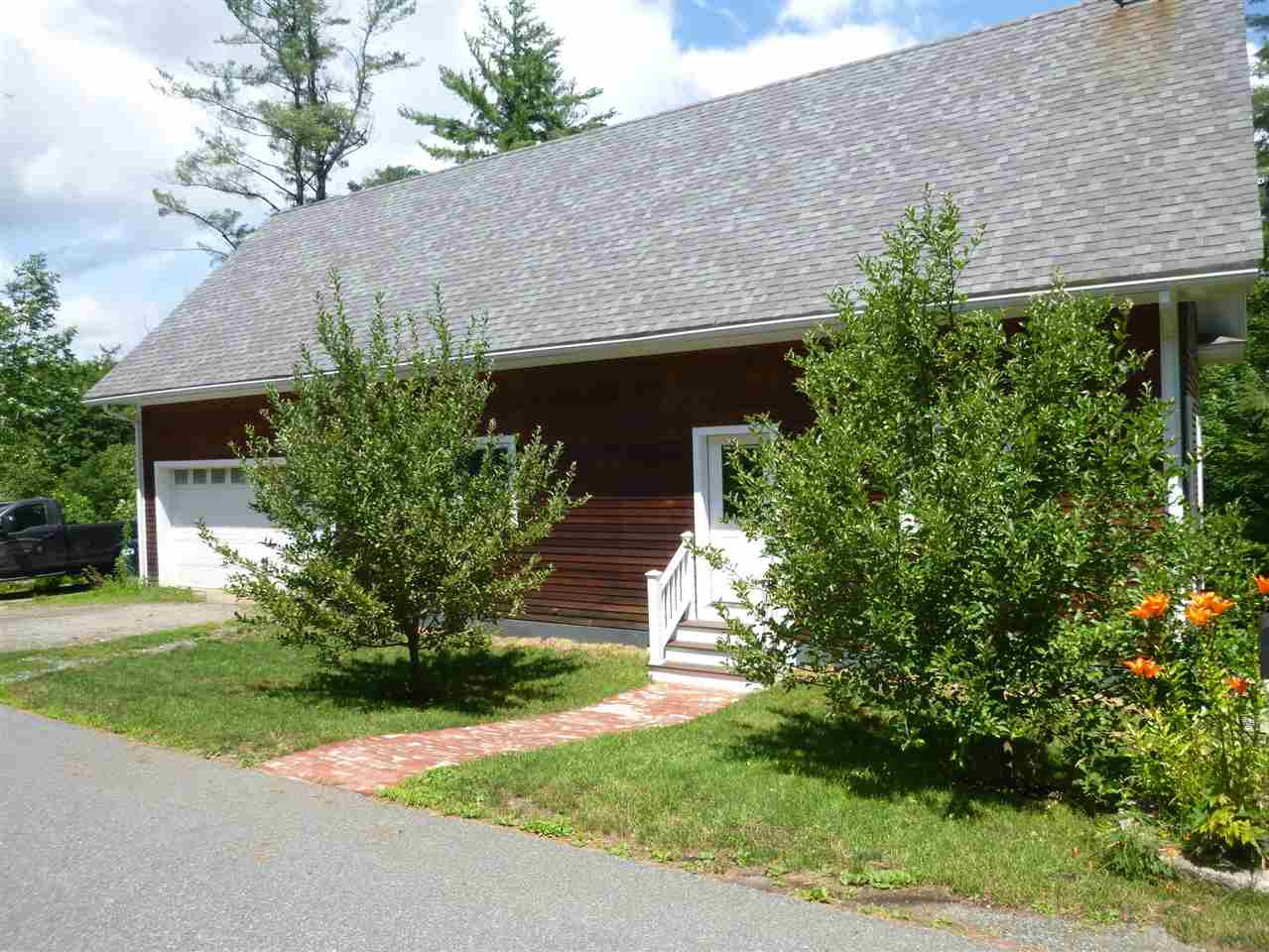 Village of Woodstock in Town of Woodstock VT Home for sale $List Price is $435,000