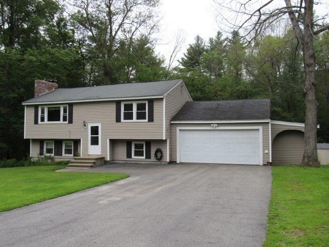 Litchfield NH Home for sale $List Price is $249,900