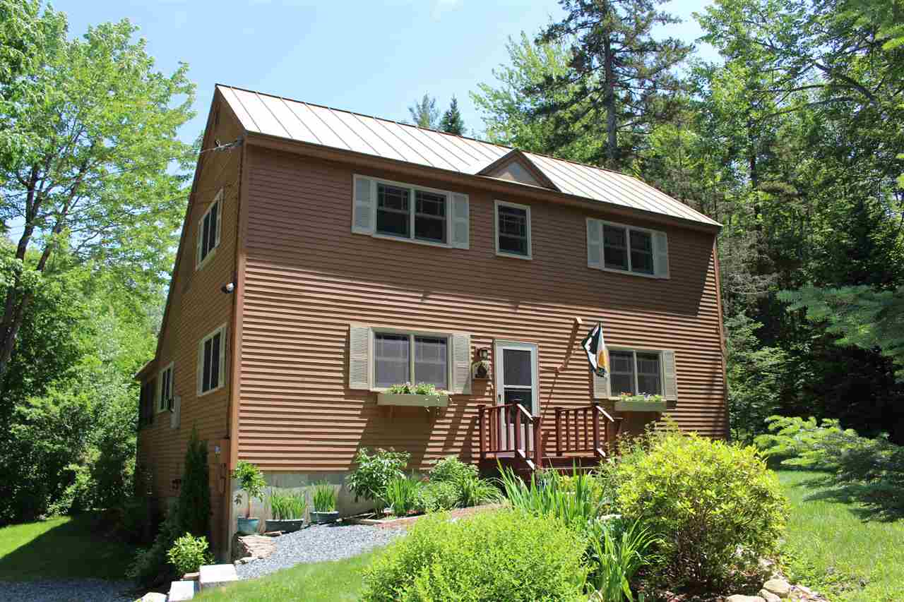 NEW LONDON NH Home for sale $$399,000 | $241 per sq.ft.