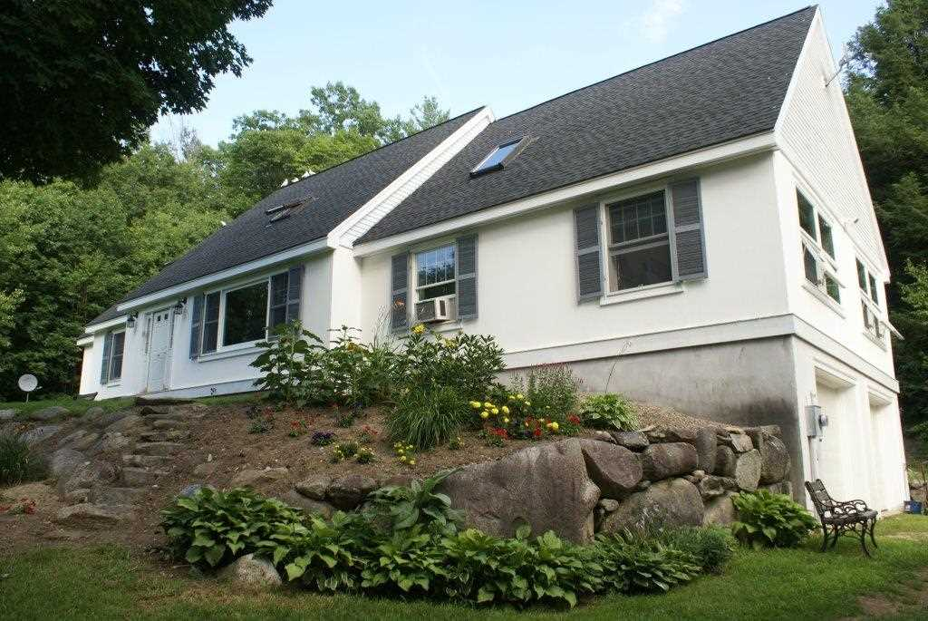 SANDWICH NH  Home for sale $315,000