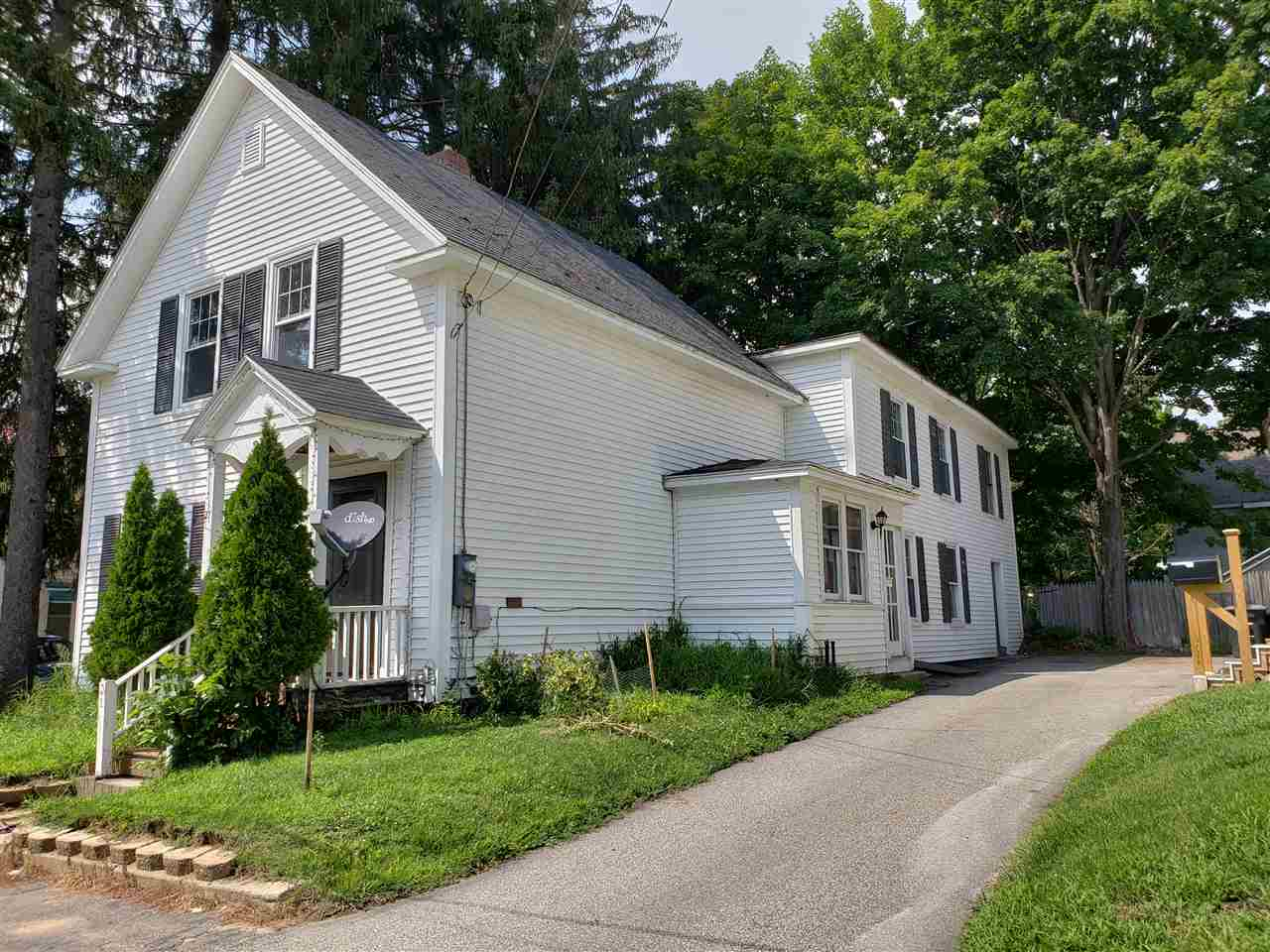 FRANKLIN NH Home for sale $$65,000 | $0 per sq.ft.