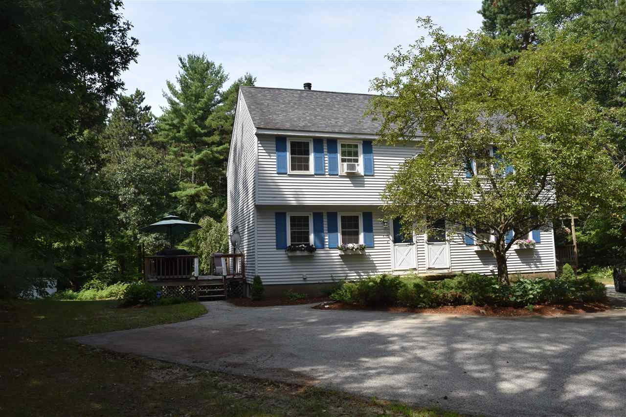 Amherst NHCondo for sale $List Price is $185,000