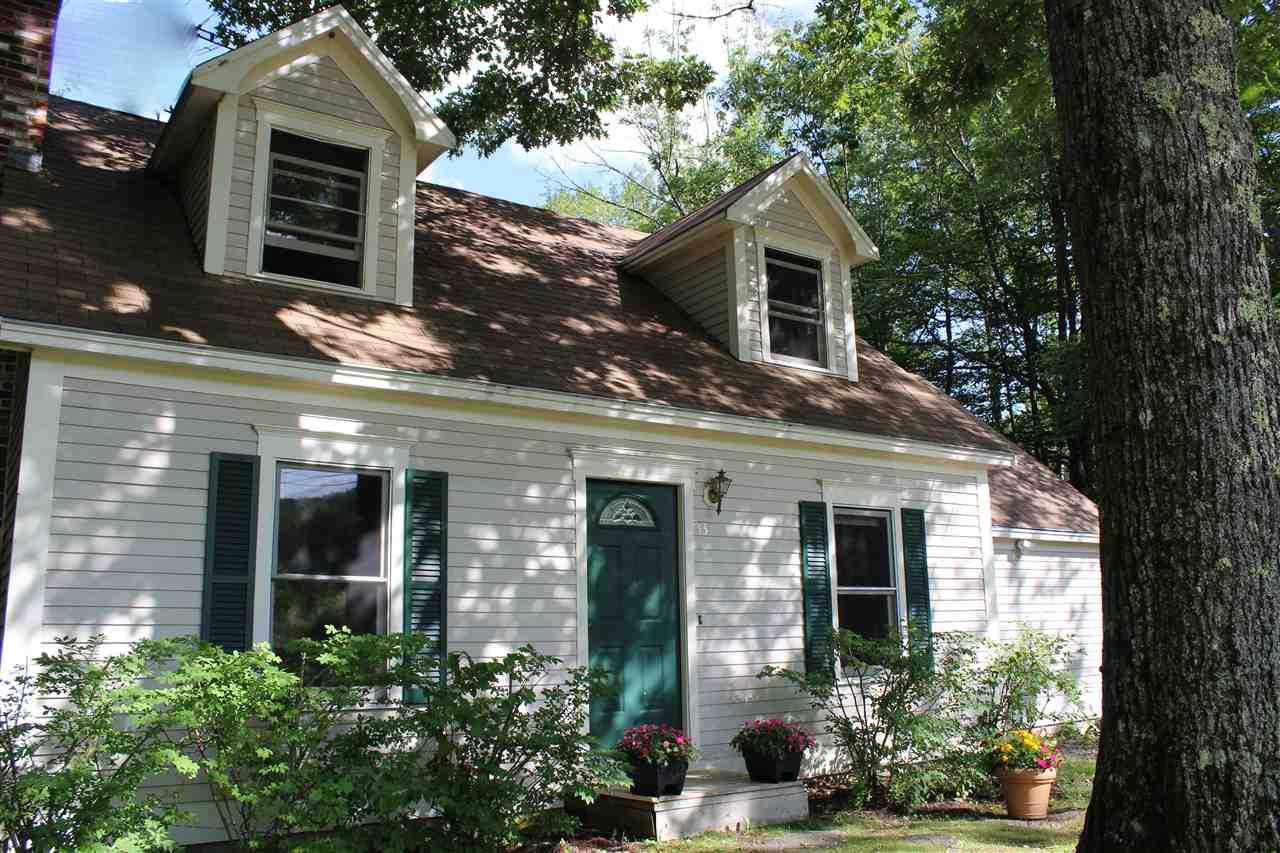 WILMOT NHHome for sale $$219,000 | $138 per sq.ft.