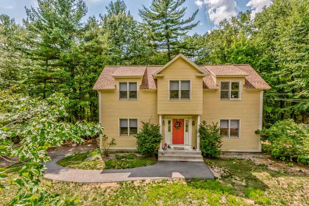 Brookline NH Home for sale $List Price is $319,900