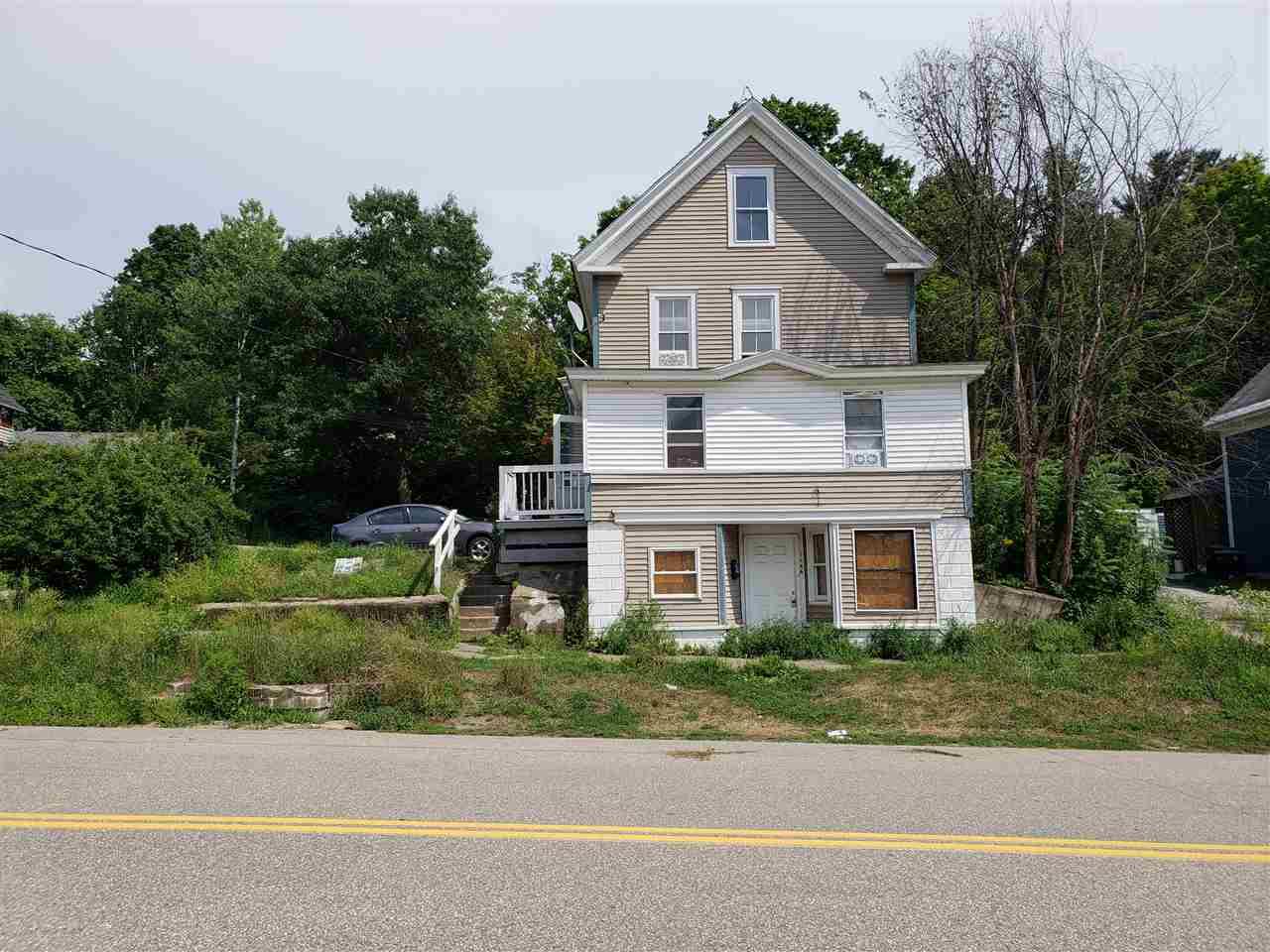 FRANKLIN NHMulti Family for sale $$198,000 | $0 per sq.ft.