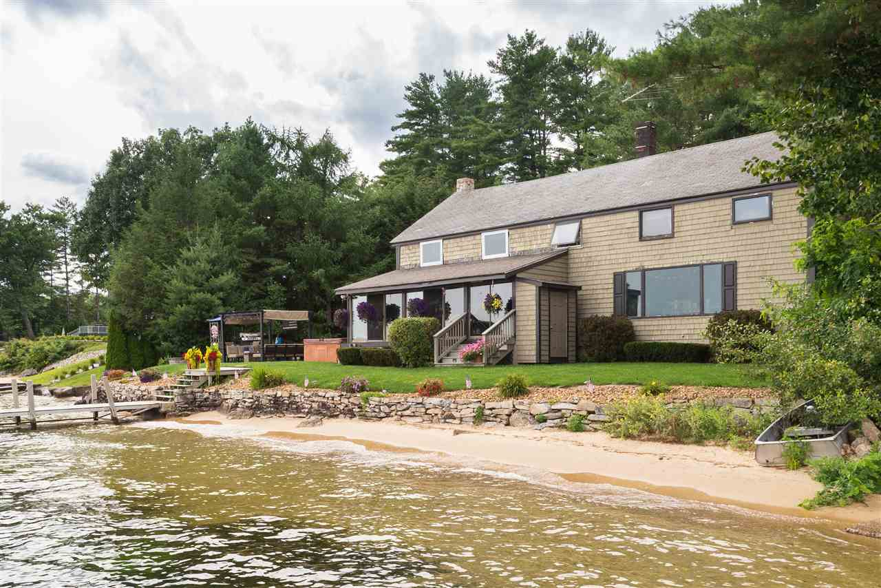 MLS 4710537: 44 Indian Path, Laconia NH