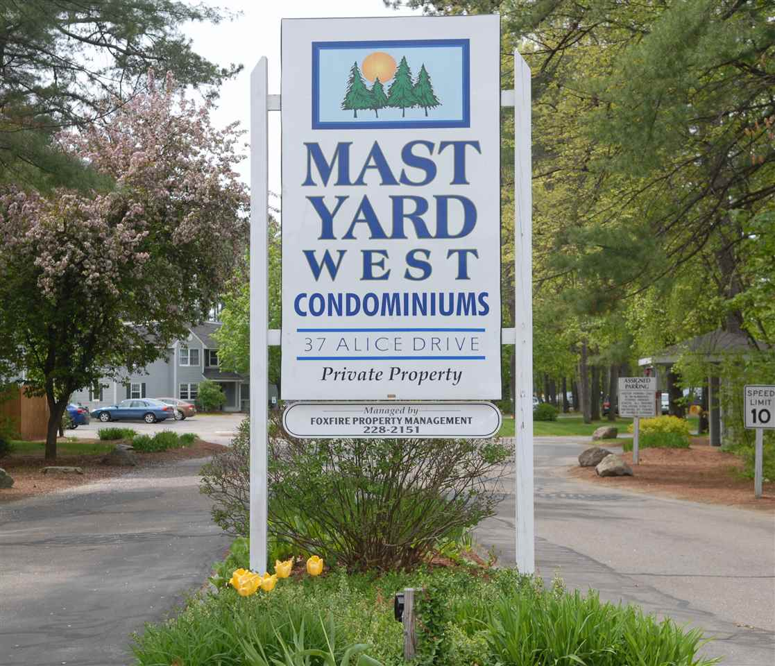 Concord NH Condo for sale $List Price is $112,900