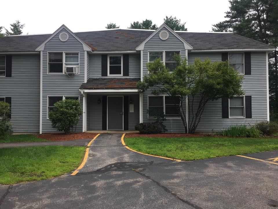 Concord NH Condo for sale $List Price is $99,000