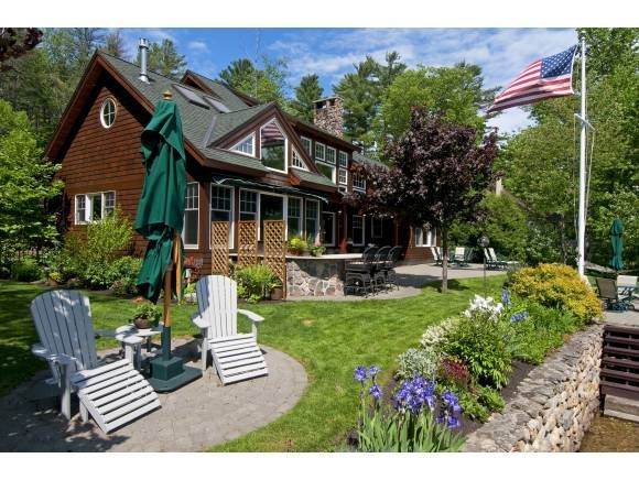 GILFORD NH  Home for sale $1,999,000