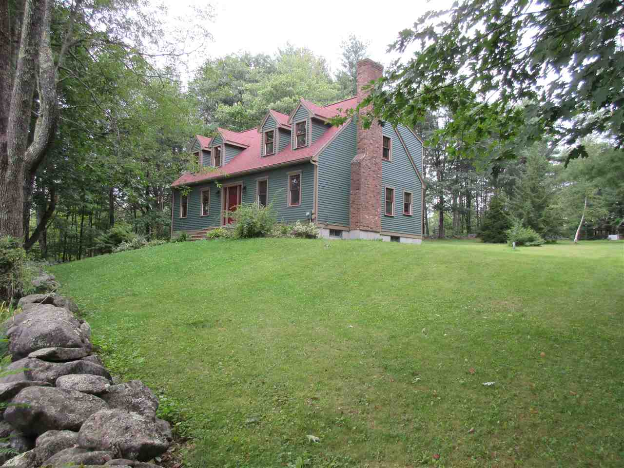 Lyndeborough NHHome for sale $List Price is $319,900