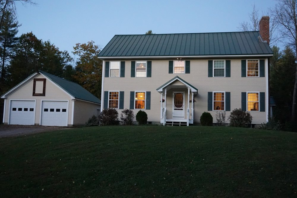 BARNSTEAD NH  Home for sale $349,900