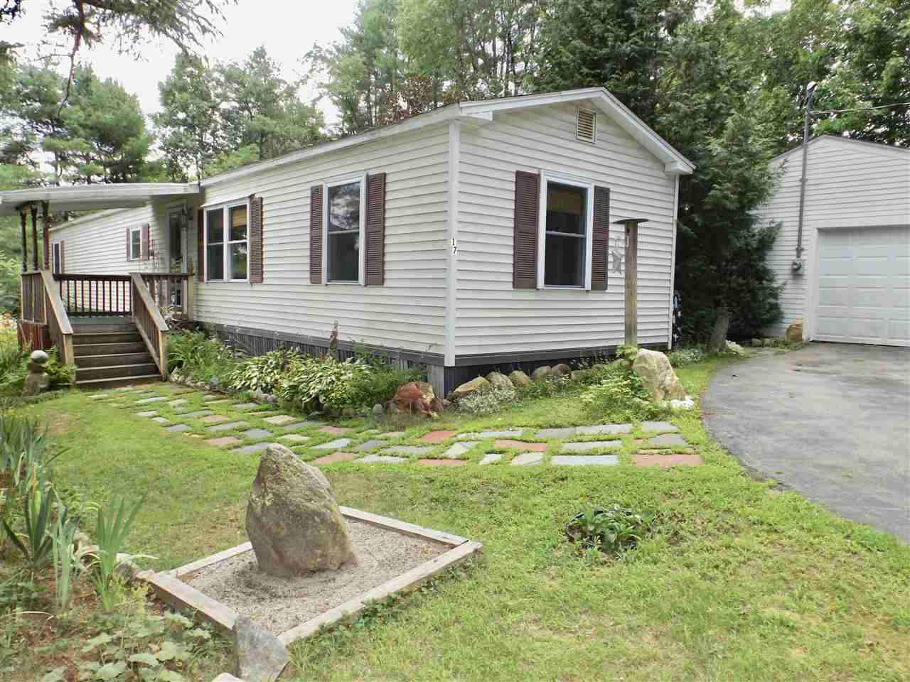 BOSCAWEN NHMobile-Manufacured Home for sale $$74,900 | $74 per sq.ft.