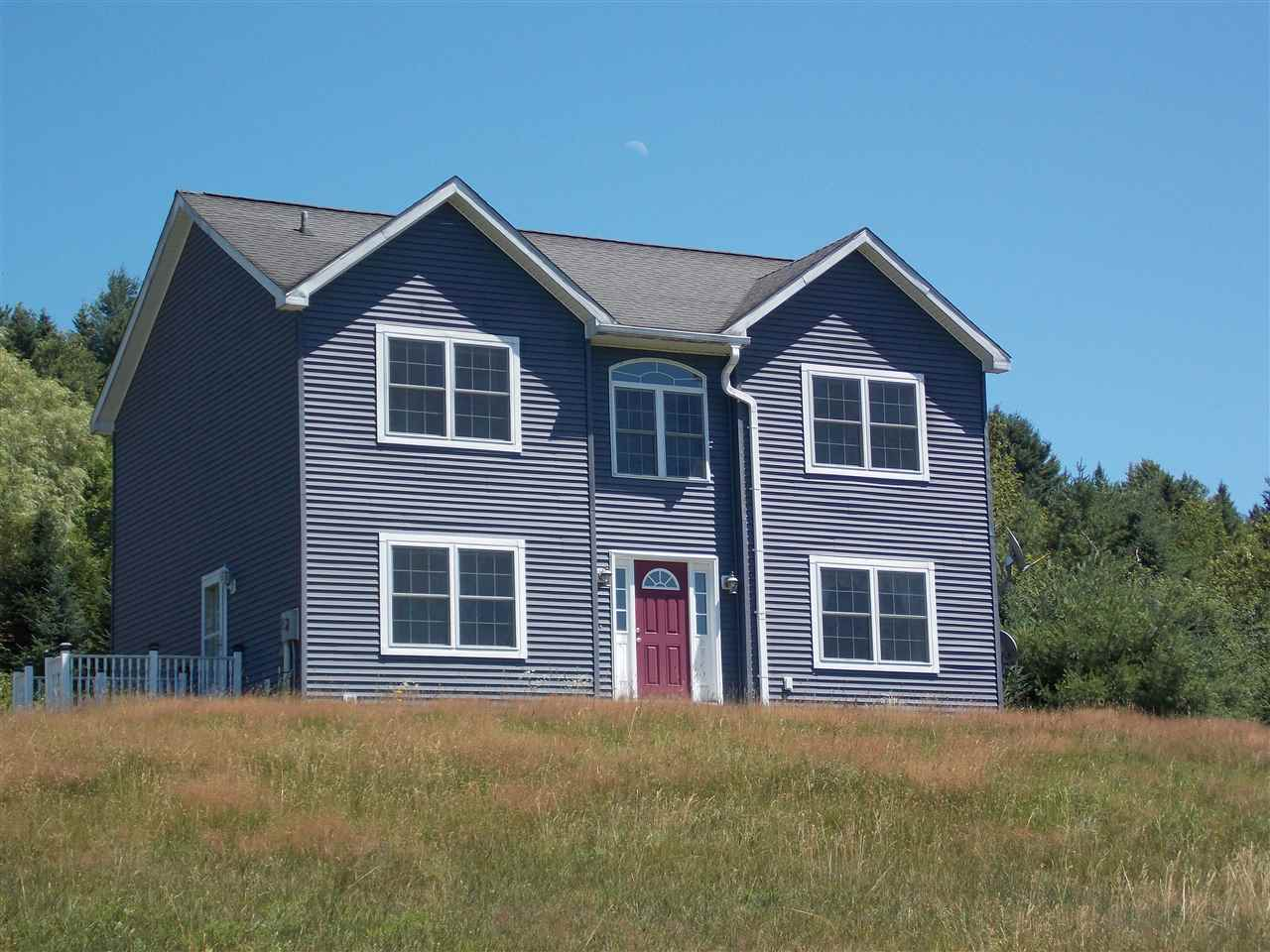 Real Estate  in Lyndon VT