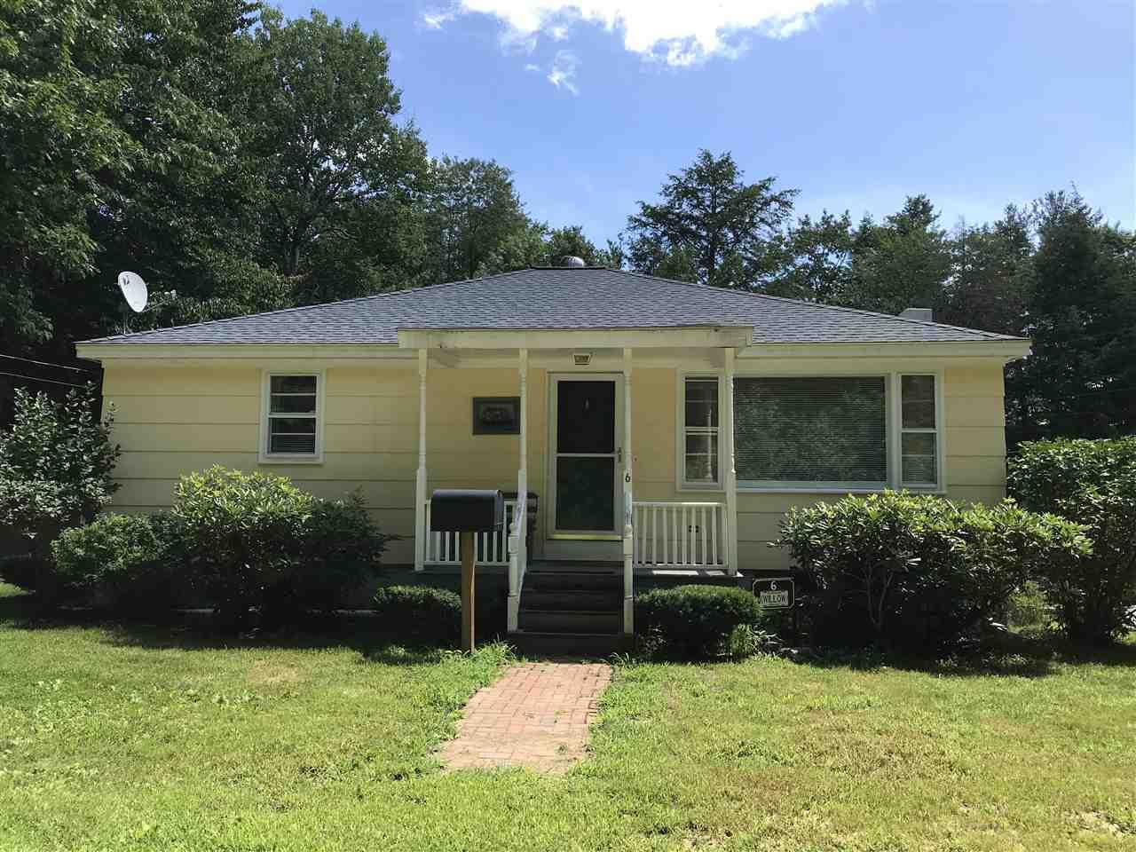 GILMANTON NH Home for sale $204,900