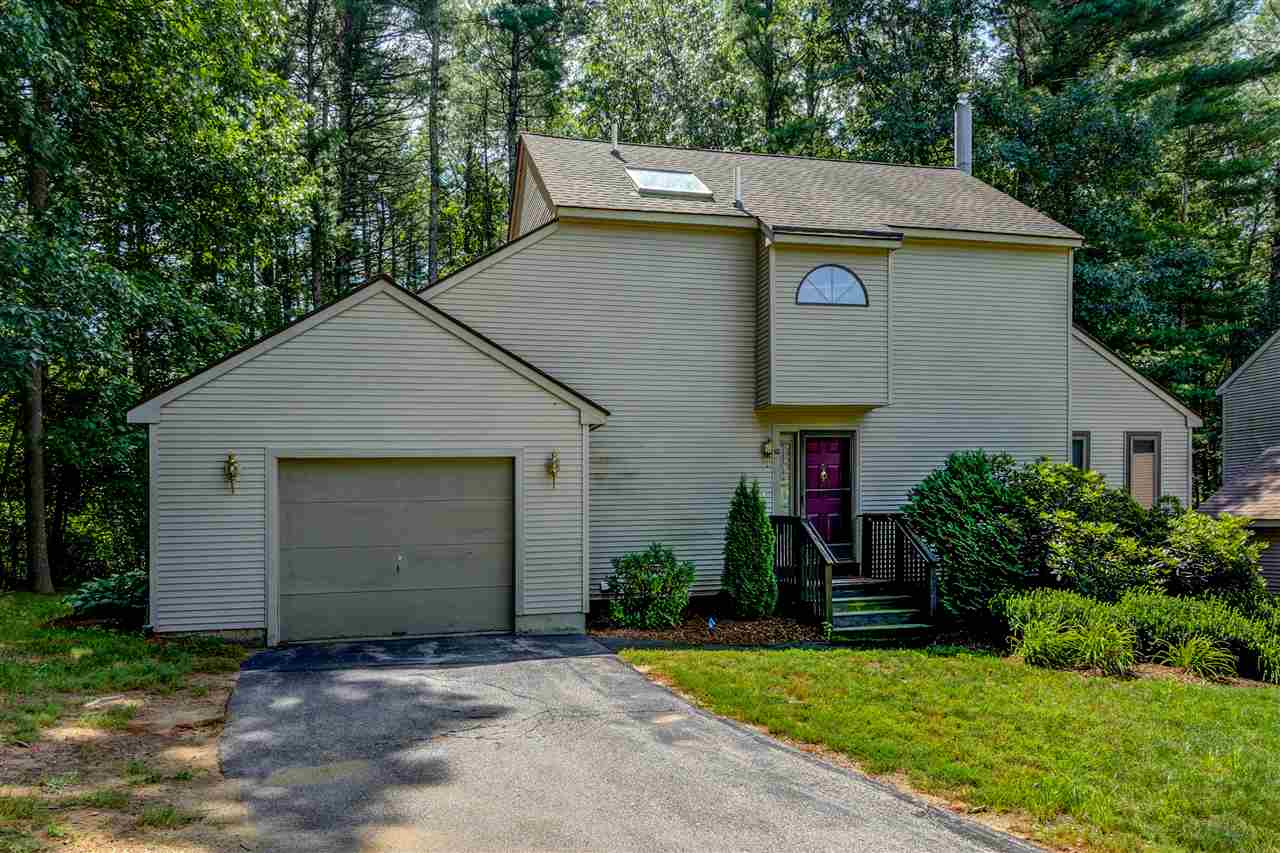 Merrimack NH Home for sale $List Price is $259,900