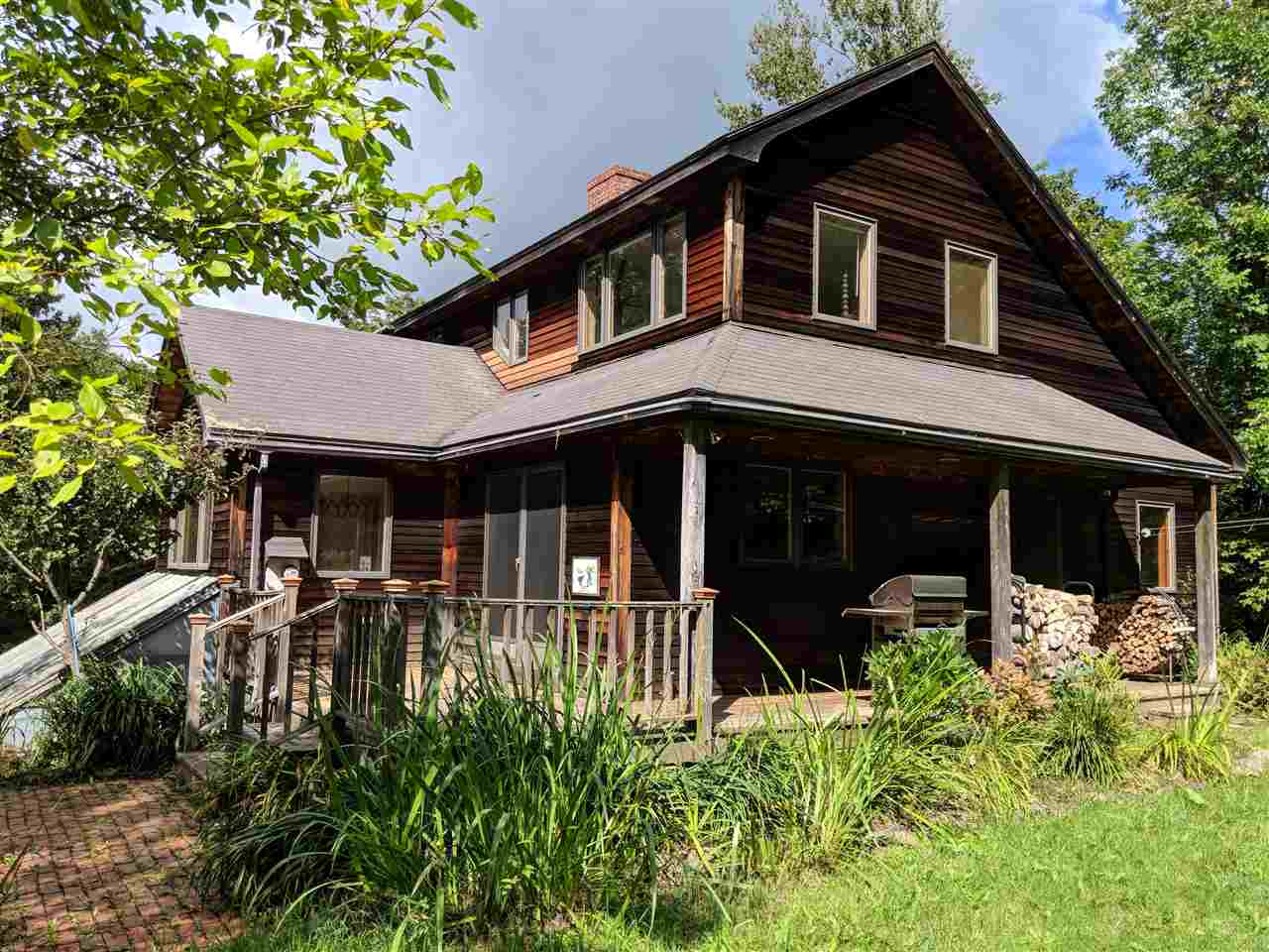 Norwich VT Home for sale $List Price is $534,000