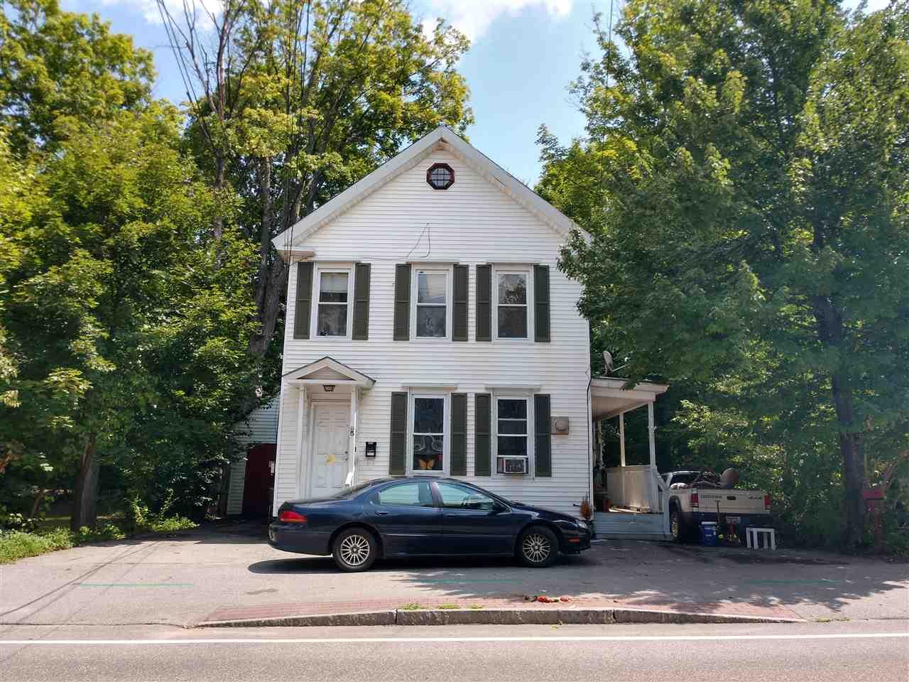 LACONIA NHMulti Family for sale $$145,000 | $0 per sq.ft.