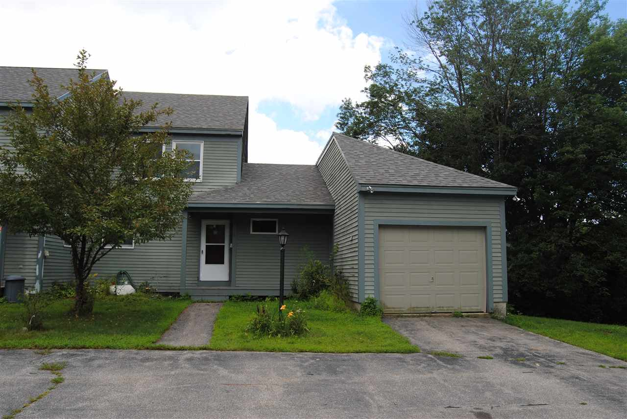 Peterborough NHCondo for sale $List Price is $155,000