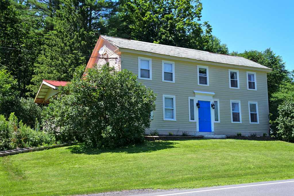 WALLINGFORD VT Home for sale $$204,900 | $80 per sq.ft.