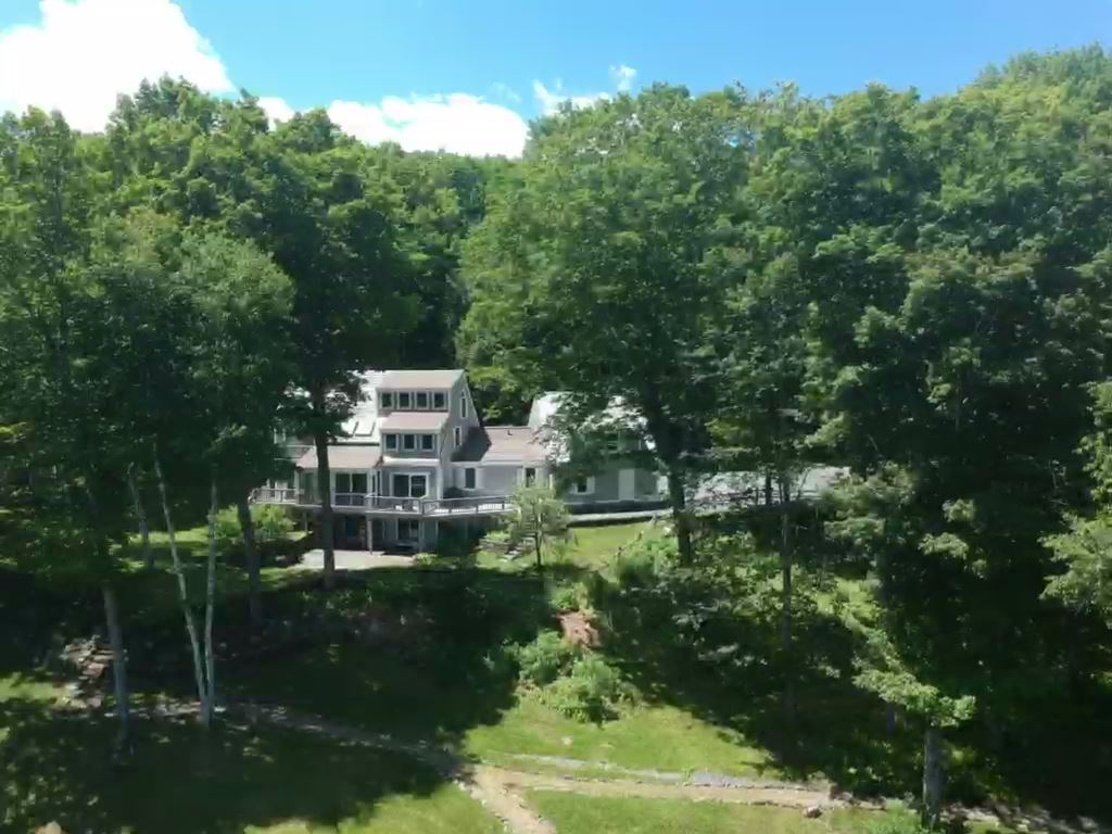 Woodstock VT Home for sale $List Price is $1,250,000
