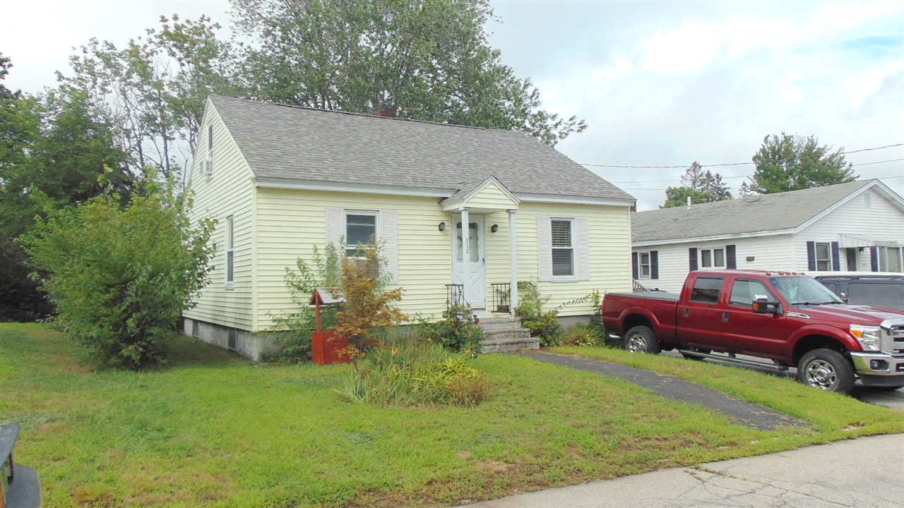 MANCHESTER NH Home for sale $$224,500 | $198 per sq.ft.