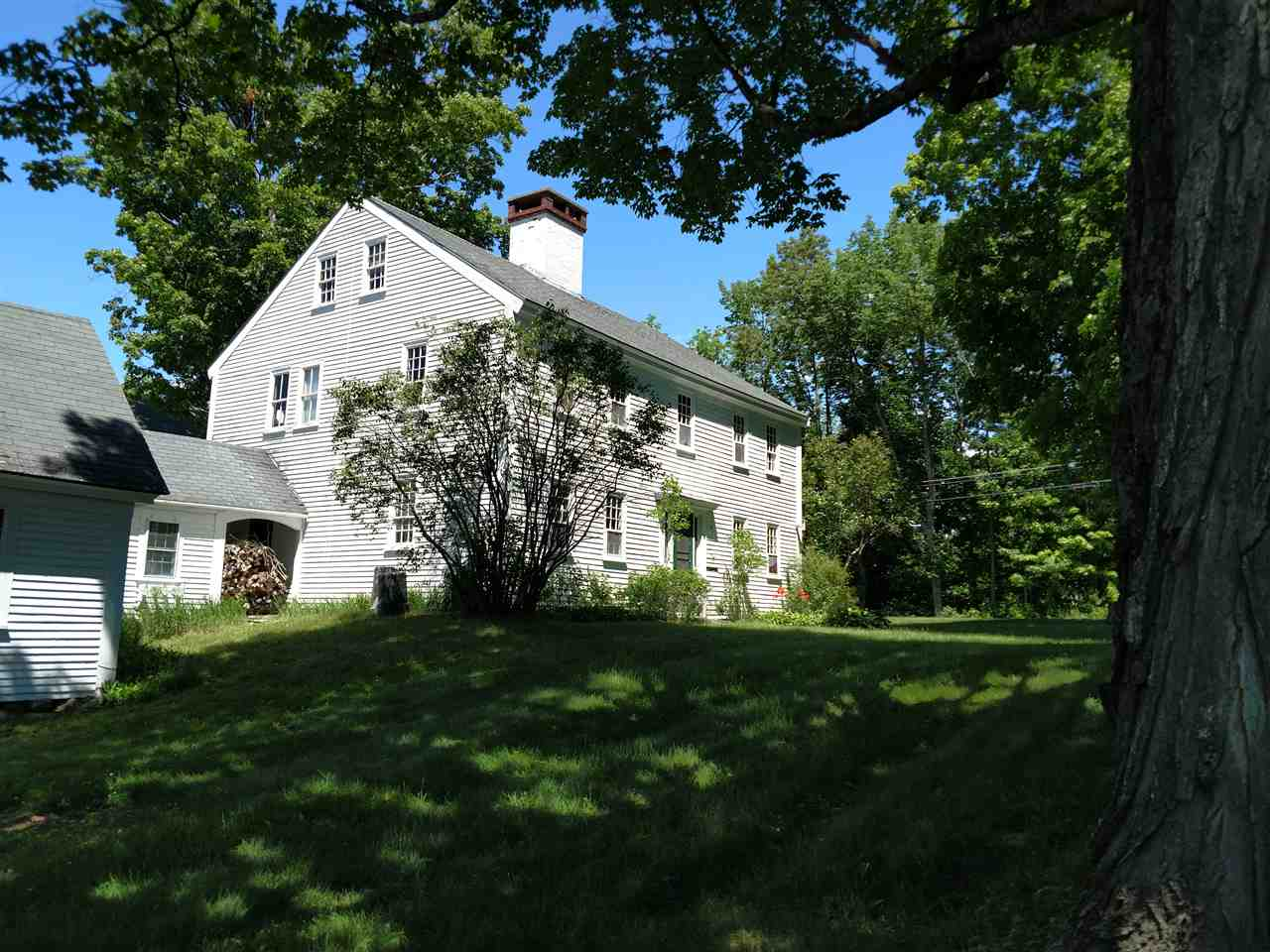Wolfeboro NHHorse Farm | Property
