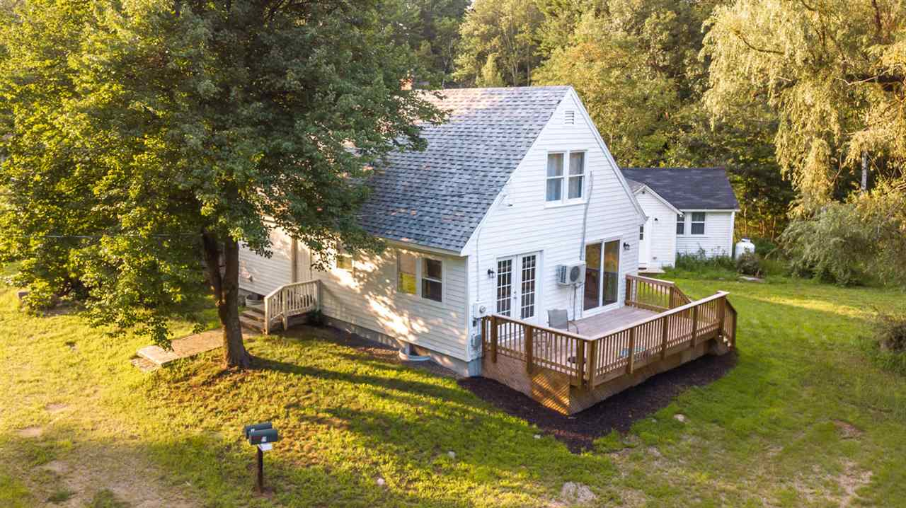 Wilton NHHome for sale $List Price is $275,000