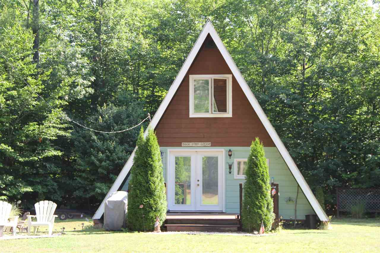 Wakefield NH Home for sale $$149,900 $158 per sq.ft.