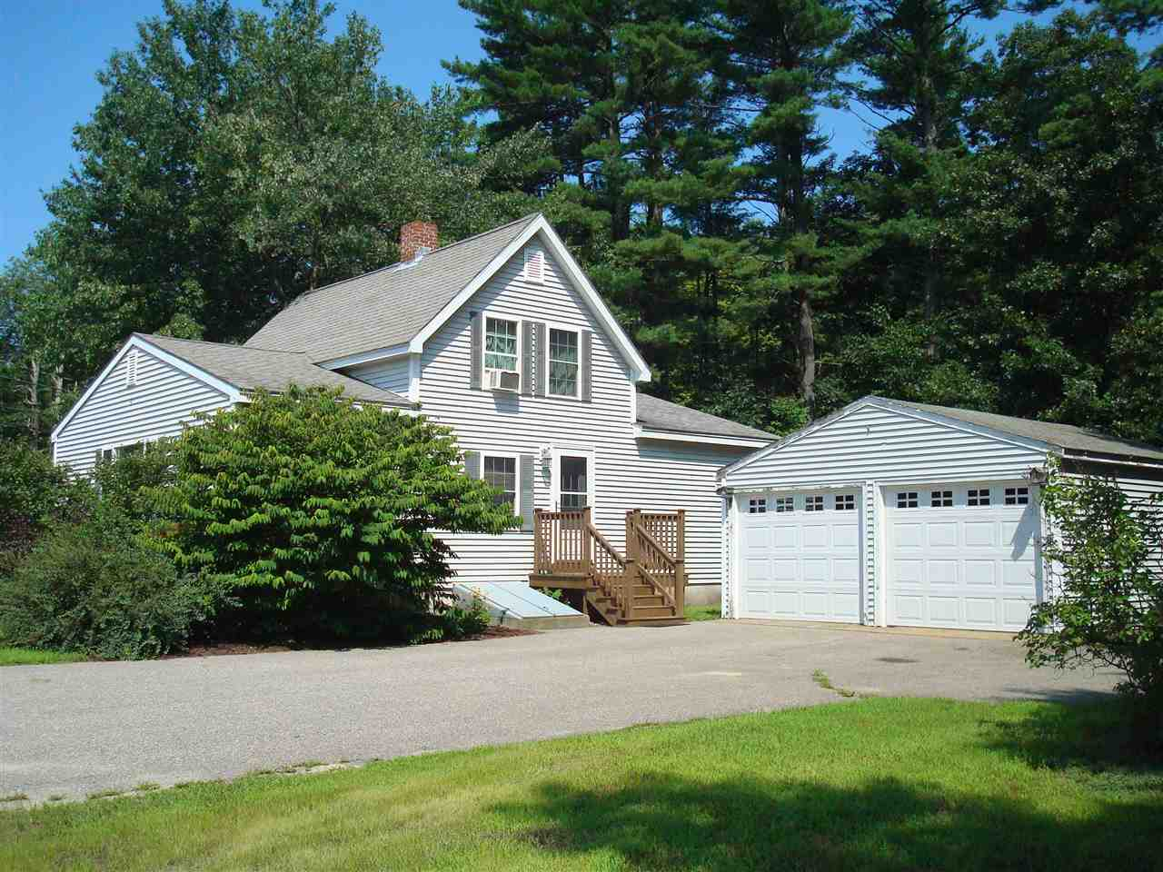 Photo of 135 Jenness Road Epping NH 03042