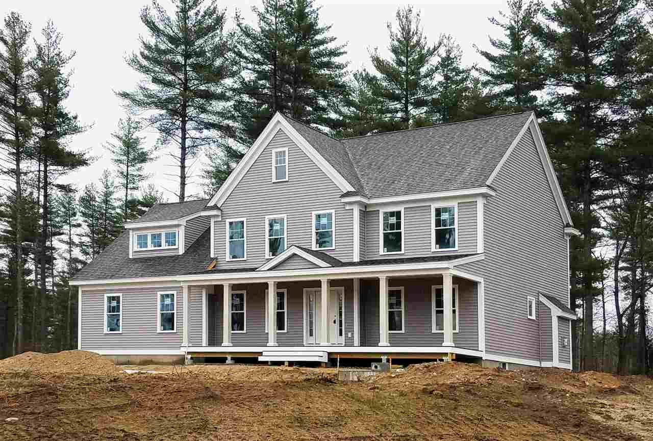 Photo of 22 Weatherstone Drive Litchfield NH 03052