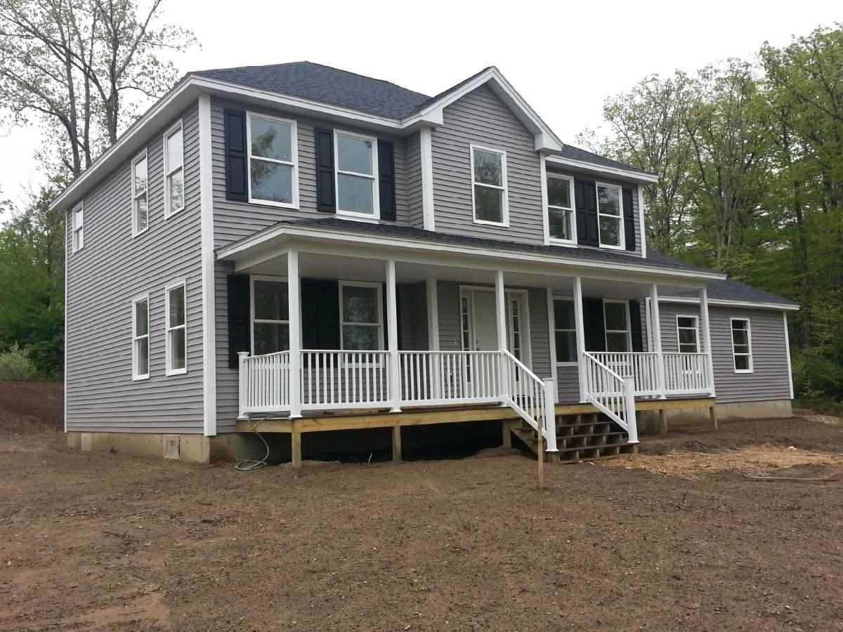 Chichester NH Home for sale $List Price is $394,900