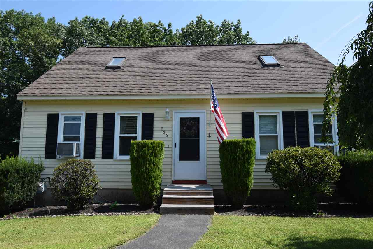 MANCHESTER NH Home for sale $$239,900 | $196 per sq.ft.