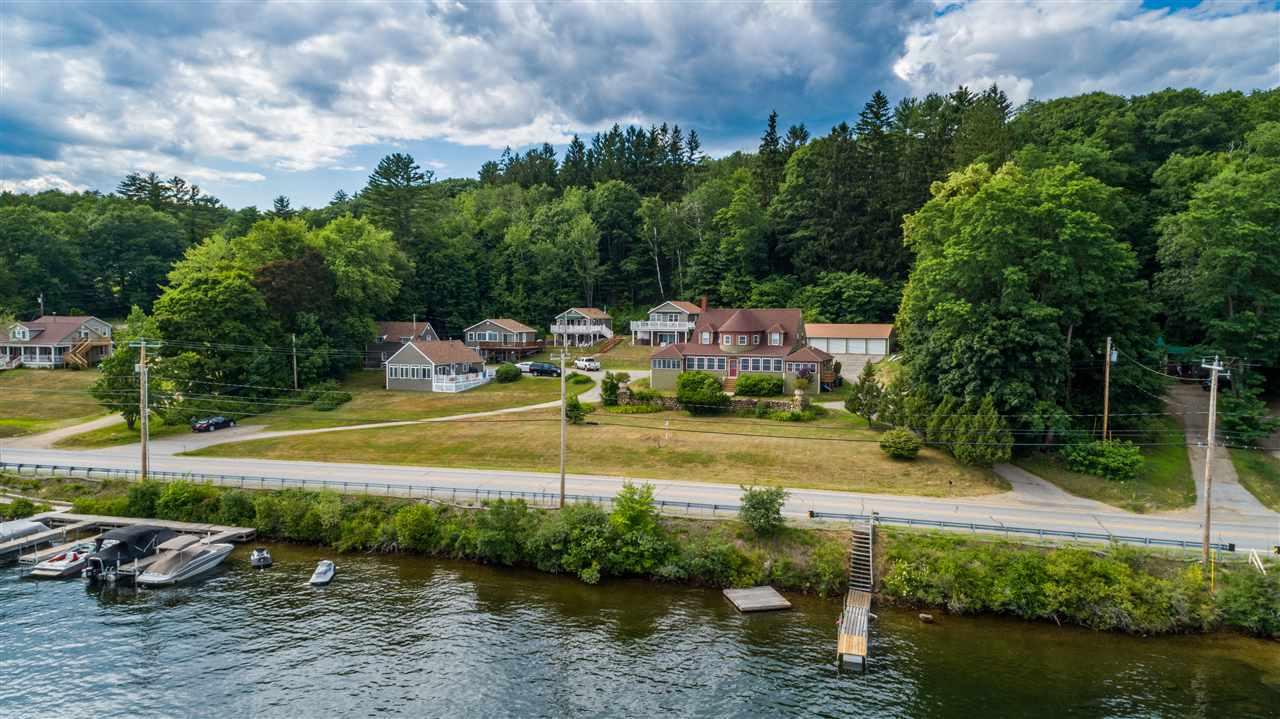TILTON NH Home for sale $434,900