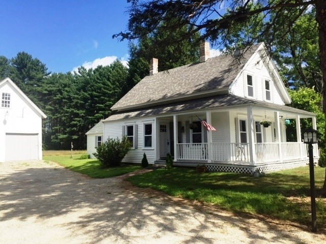 Kingston NHHorse Farm   Property
