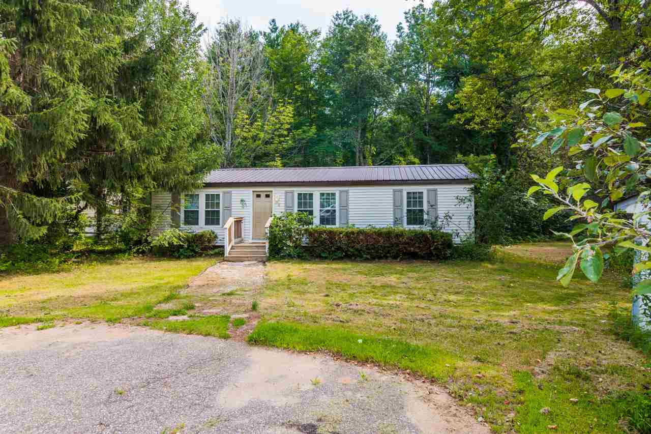 Belmont NH Home for sale $$129,900 $135 per sq.ft.