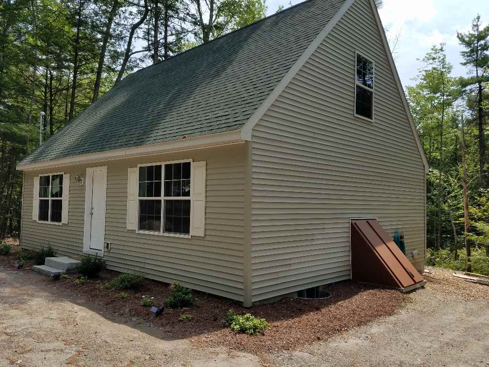 SANBORNTON NH  Home for sale $229,900