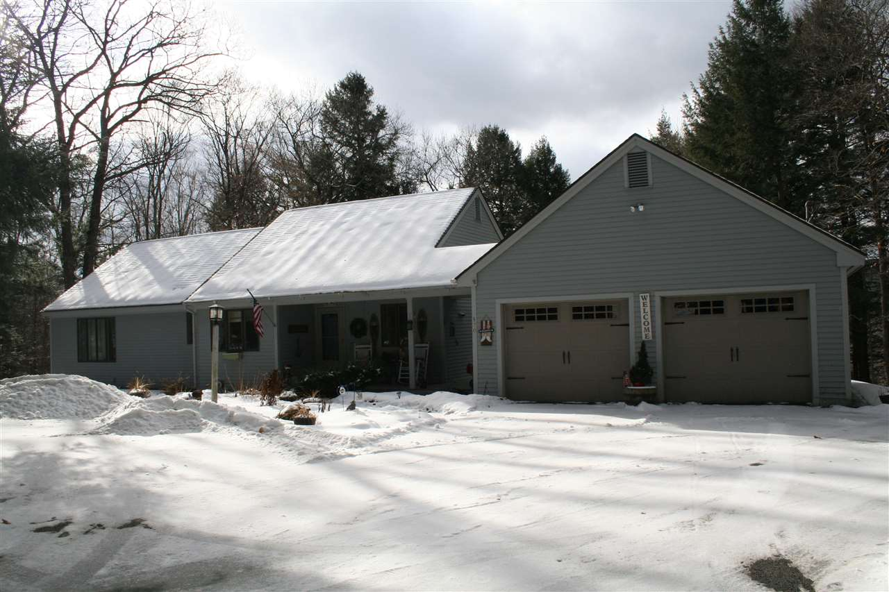 Village of Quechee in Town of Hartford VT Home for sale $List Price is $259,000