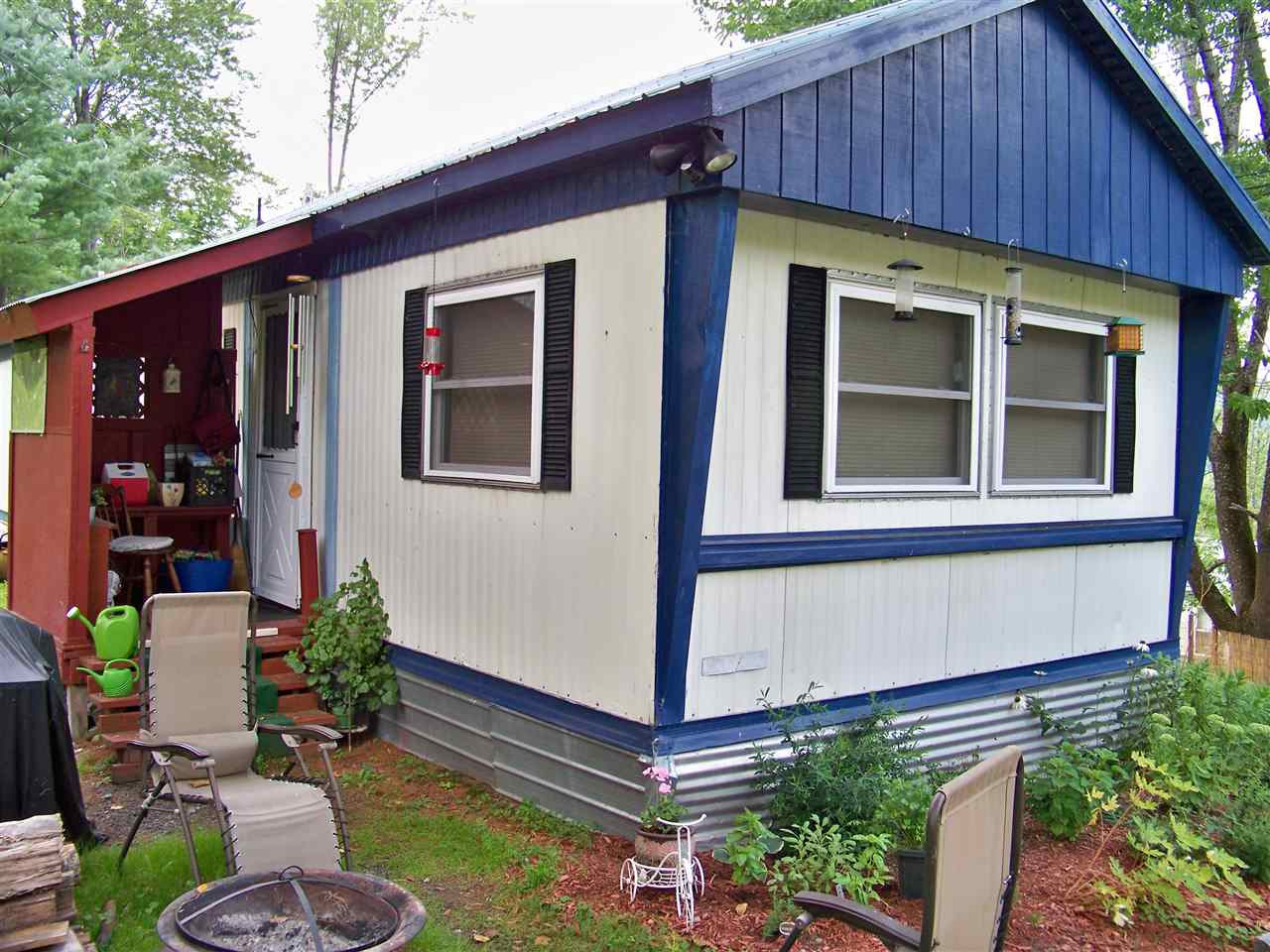 LEBANON NH Mobile-Manufacured Home for sale $$32,900 | $45 per sq.ft.