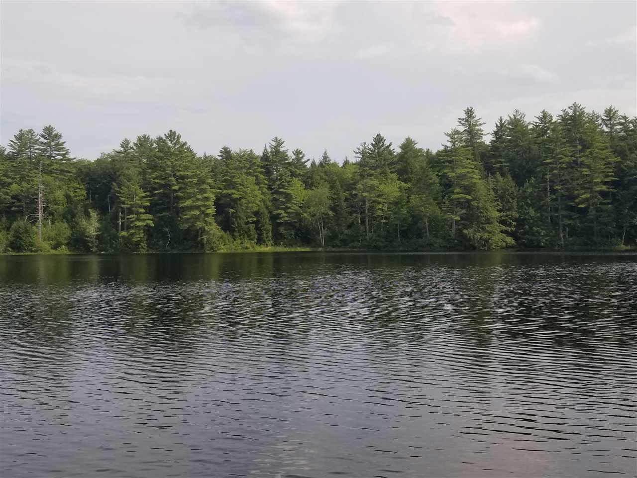 MLS 4711493: NA Forest Pond, New Hampton NH