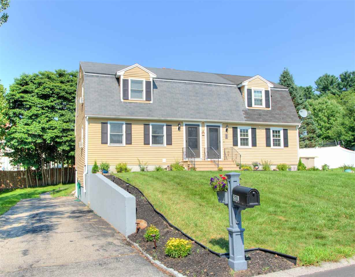 image of Derry NH Condo | sq.ft. 1888