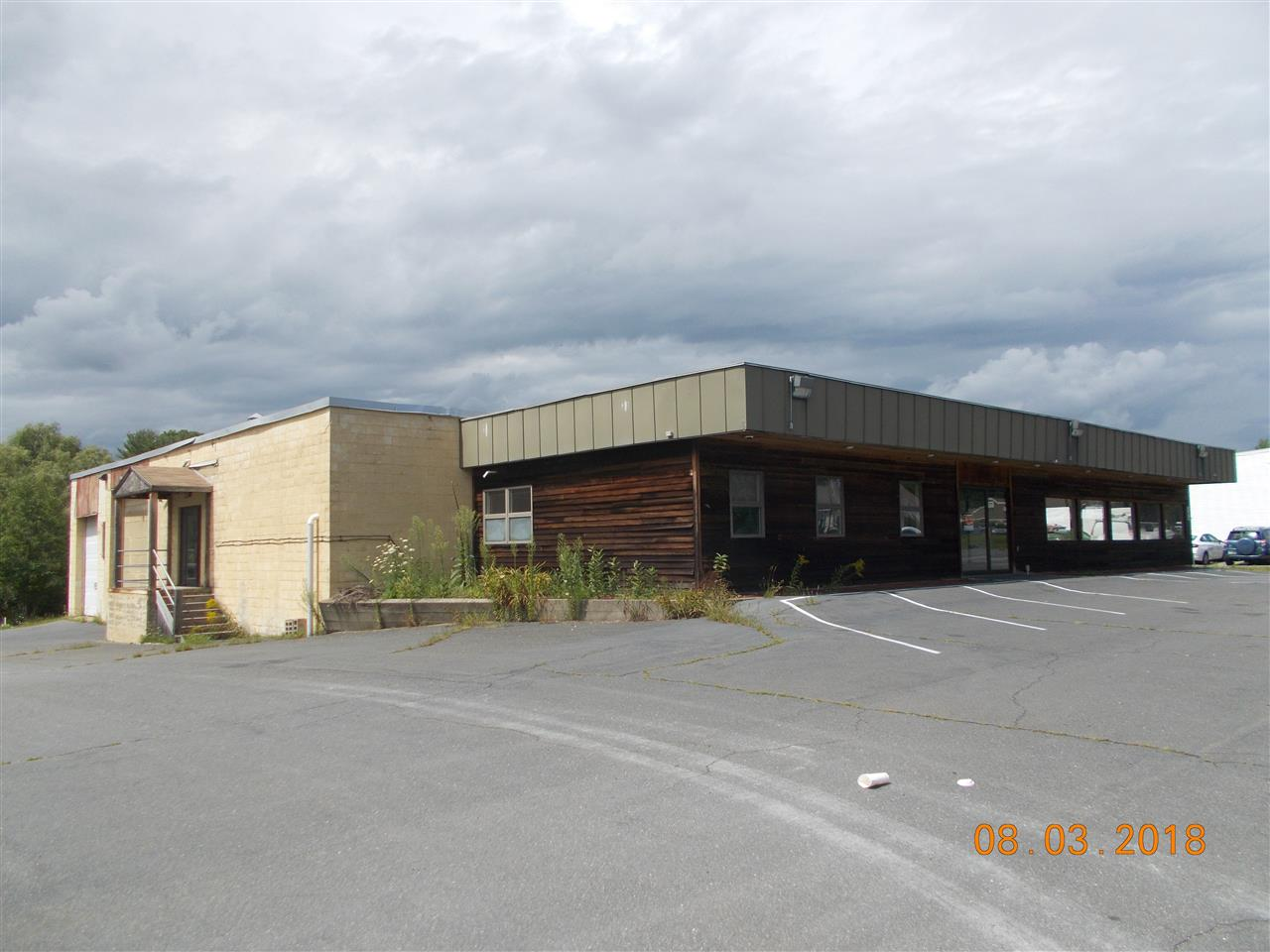 CLAREMONT NH Commercial Property for sale $$299,900 | $39 per sq.ft.