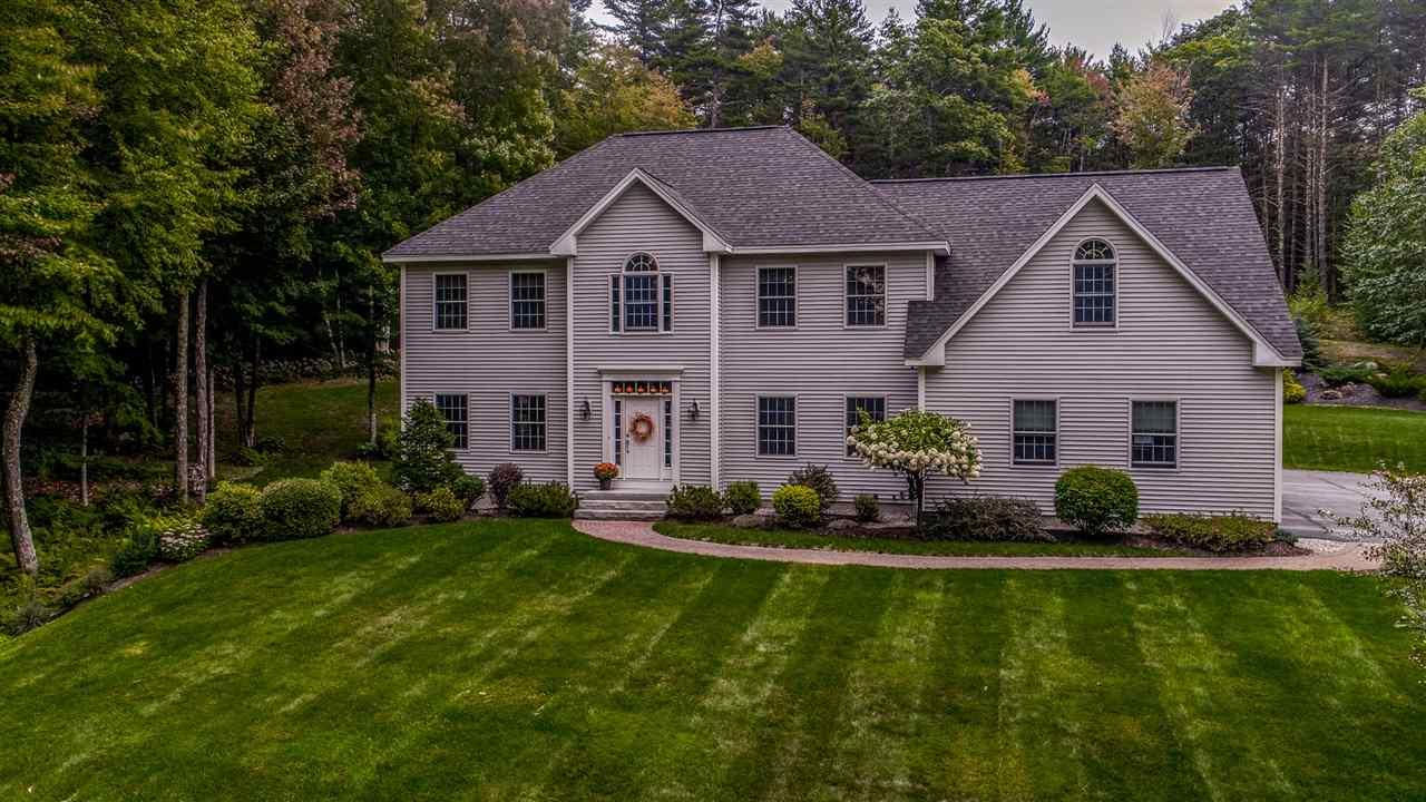 Dunbarton NHHome for sale $List Price is $499,900