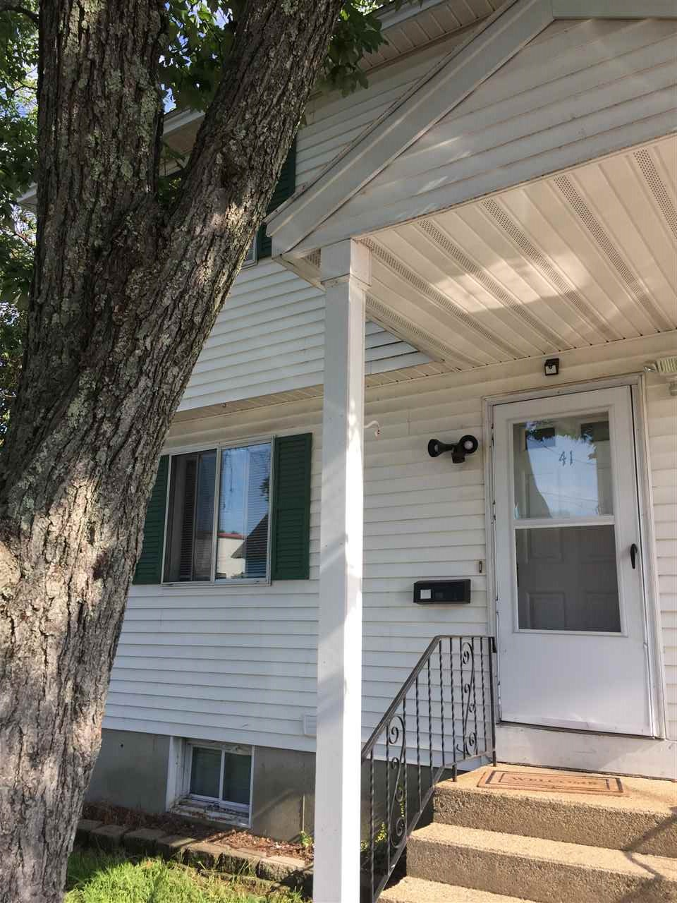 image of Manchester NH Condo | sq.ft. 1406
