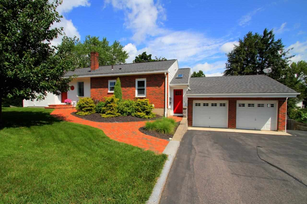 image of Manchester NH Condo | sq.ft. 1585